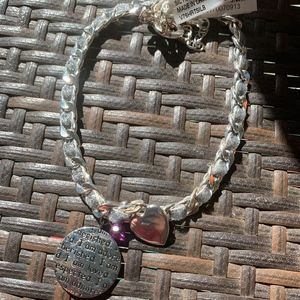 NWT Charter Club Charm Necklace